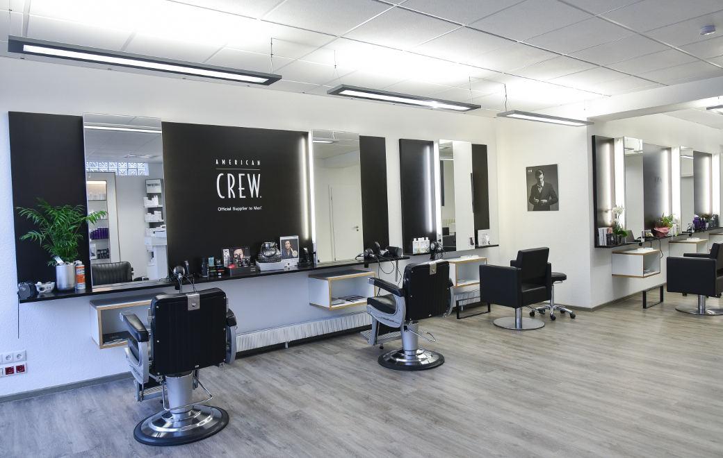 Friseur Nordhorn Salon 1