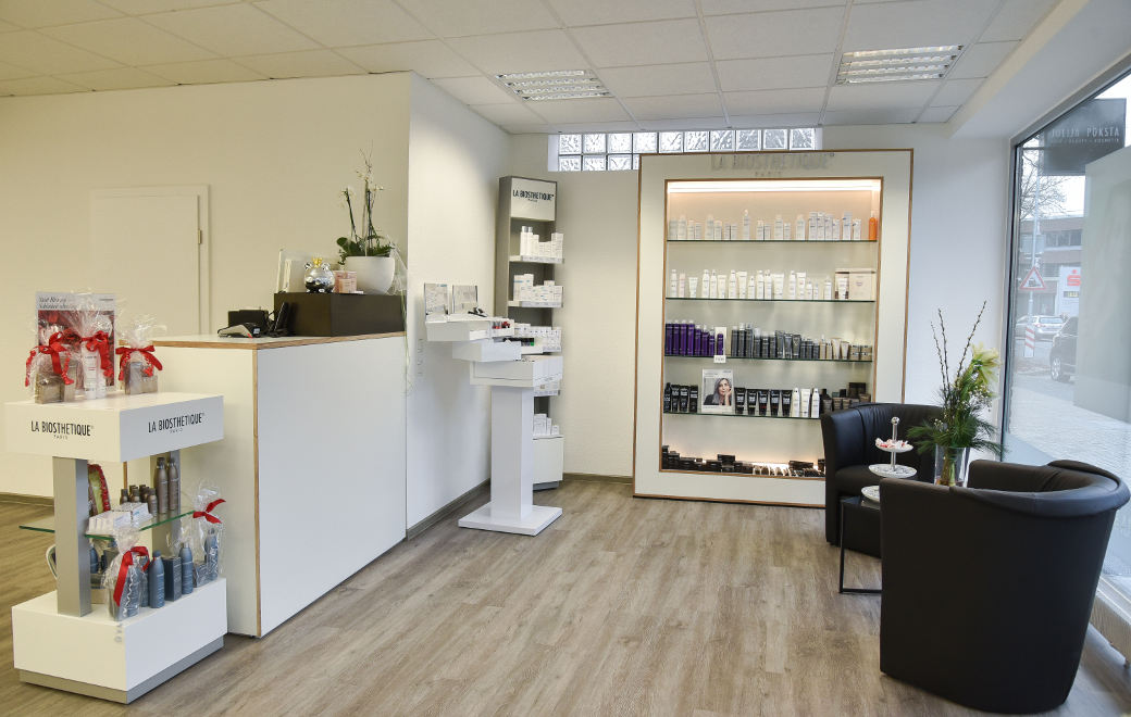 Friseur Nordhorn Salon 2