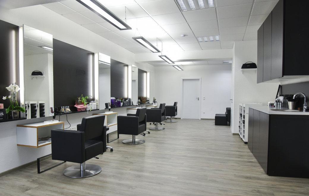 Friseur Nordhorn Salon 3