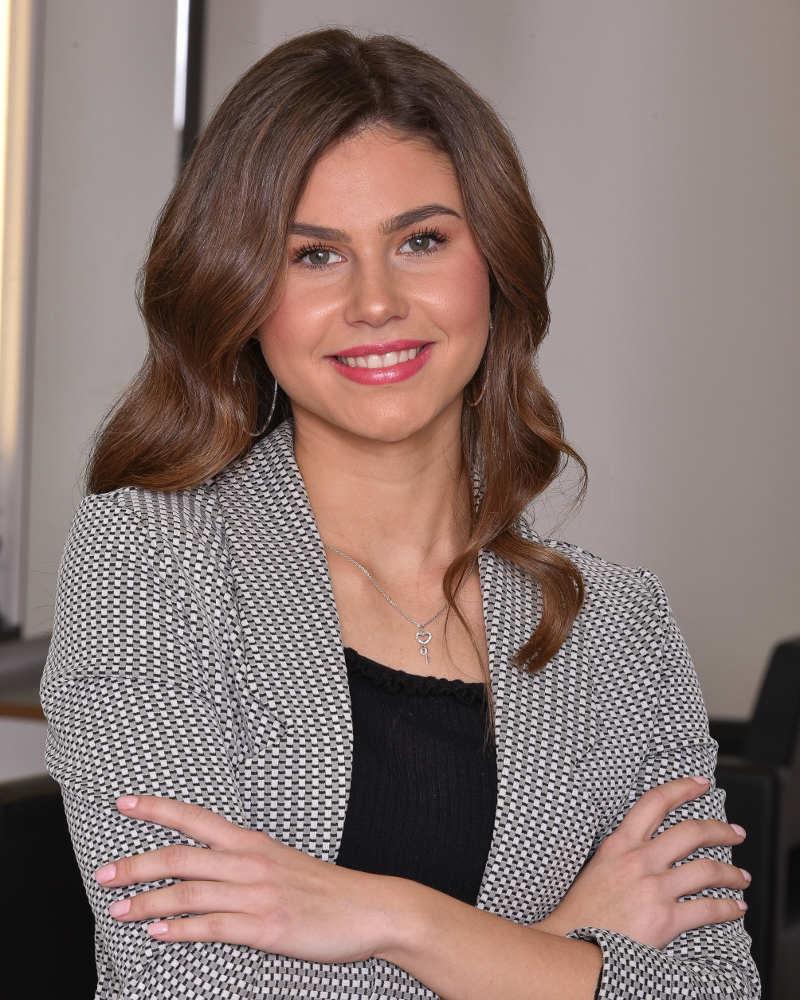 Friseur Nordhorn Sarah Poen