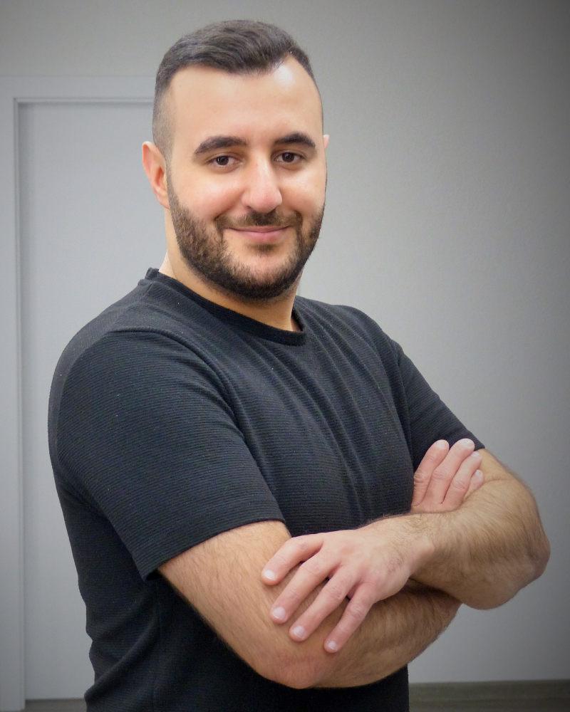 Friseur Nordhorn Hassan Houdrj