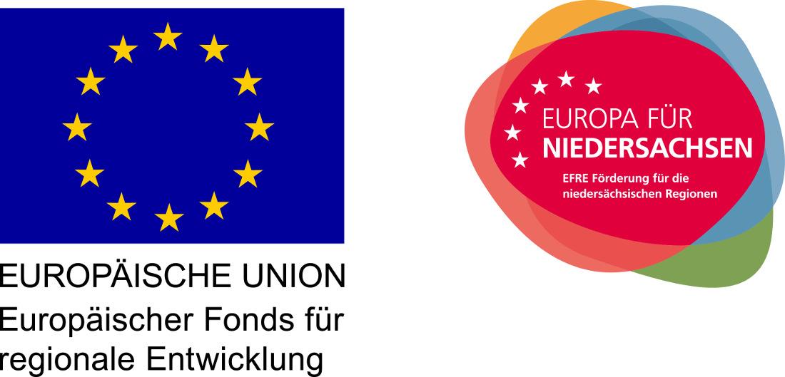 Friseur Nordhorn Label EU-EFRE